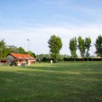 Vereinsplatz SVÖ Tulln
